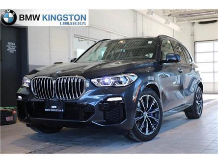 2020 BMW X5 xDrive40i (Stk: 20090) in Kingston - Image 1 of 14