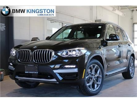 2020 BMW X3 xDrive30i (Stk: 20097) in Kingston - Image 1 of 14