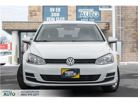 2015 Volkswagen Golf 1.8 TSI Trendline (Stk: 074451) in Milton - Image 2 of 17