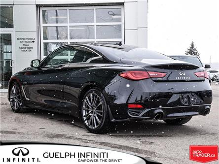 2017 Infiniti Q60  (Stk: I7135A) in Guelph - Image 2 of 28