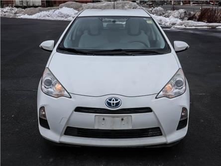 2013 Toyota Prius C  (Stk: 19410A) in Ancaster - Image 2 of 22