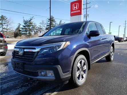 2019 Honda Ridgeline Touring (Stk: 19799) in Kingston - Image 1 of 24