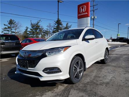 2019 Honda HR-V Touring (Stk: 19811) in Kingston - Image 1 of 20