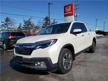 2019 Honda Ridgeline Touring (Stk: 19225) in Kingston - Image 1 of 24