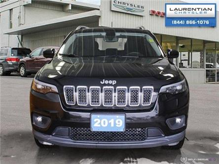2019 Jeep Cherokee North (Stk: 19029X) in Sudbury - Image 2 of 31