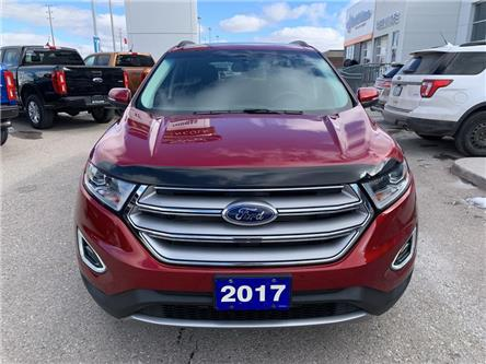 2017 Ford Edge SEL (Stk: S9145A) in St. Thomas - Image 2 of 26