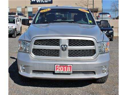 2018 RAM 1500 ST (Stk: D0247) in Leamington - Image 2 of 25