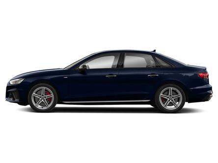 2020 Audi A4 2.0T Progressiv quattro 7sp S tronic (Stk: 53321) in Ottawa - Image 2 of 3