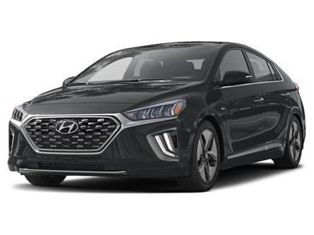 2020 Hyundai Ioniq Hybrid Ultimate (Stk: 20441) in Ajax - Image 1 of 2