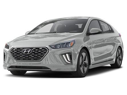 2020 Hyundai Ioniq Hybrid Ultimate (Stk: 20442) in Ajax - Image 1 of 2