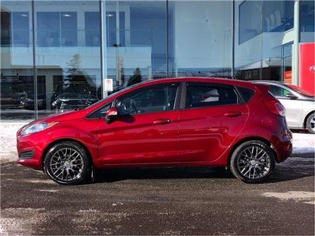 2017 Ford Fiesta SE (Stk: 20582A) in Gatineau - Image 2 of 19