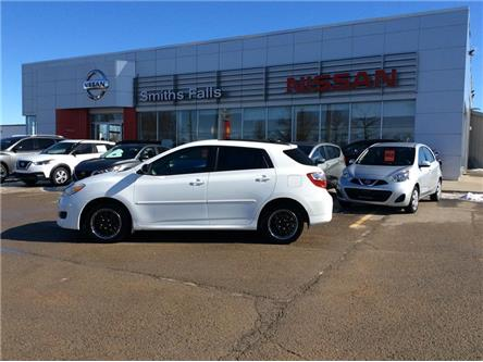 2010 Toyota Matrix Base (Stk: P2017A) in Smiths Falls - Image 1 of 13