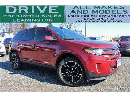 2013 Ford Edge SEL (Stk: D0243) in Leamington - Image 1 of 30