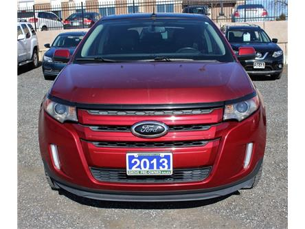 2013 Ford Edge SEL (Stk: D0243) in Leamington - Image 2 of 30