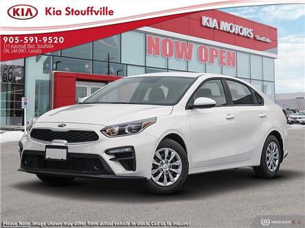 2020 Kia Forte LX (Stk: 20081) in Stouffville - Image 1 of 25