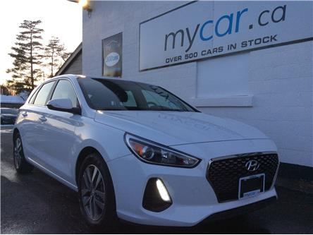 2019 Hyundai Elantra GT Preferred (Stk: 200206) in Kingston - Image 1 of 20