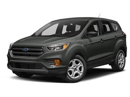 2017 Ford Escape SE (Stk: 9ED057A) in Ft. Saskatchewan - Image 1 of 9