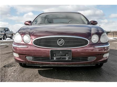 2007 Buick Allure CXL (Stk: LC9935B) in London - Image 2 of 11