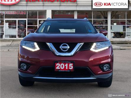 2015 Nissan Rogue SV (Stk: A1544) in Victoria - Image 2 of 25