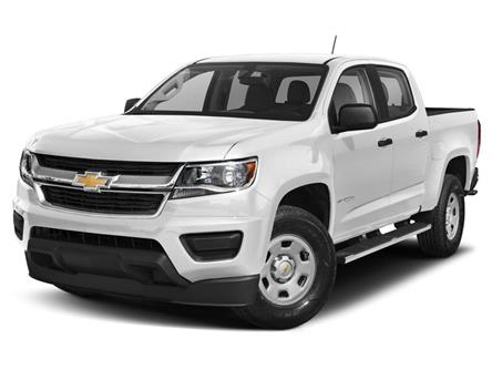 2020 Chevrolet Colorado WT (Stk: 7702-20) in Sault Ste. Marie - Image 1 of 9