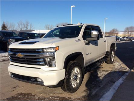 2020 Chevrolet Silverado 2500HD High Country (Stk: 20124) in Sussex - Image 1 of 8