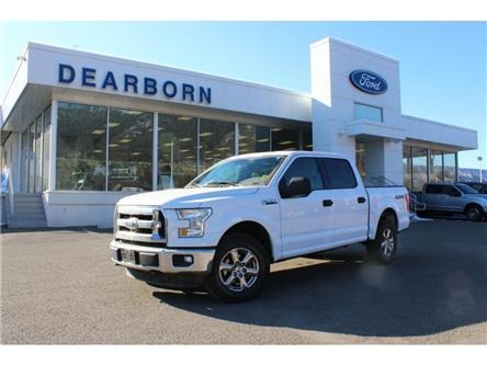 2015 Ford F-150 F150 (Stk: TK500B) in Kamloops - Image 1 of 27