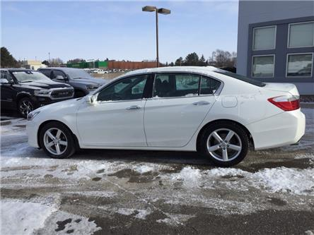 2014 Honda Accord EX-L V6 (Stk: 24659T) in Newmarket - Image 2 of 21