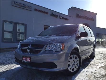 2016 Dodge Grand Caravan SE/SXT (Stk: 24667T) in Newmarket - Image 1 of 20