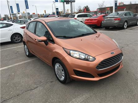 2017 Ford Fiesta SE (Stk: 17-48495) in Brampton - Image 2 of 19