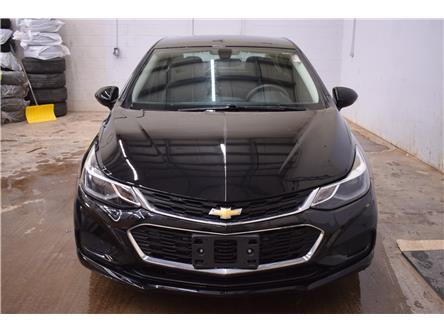 2018 Chevrolet Cruze LT Auto (Stk: B5425) in Cornwall - Image 2 of 29