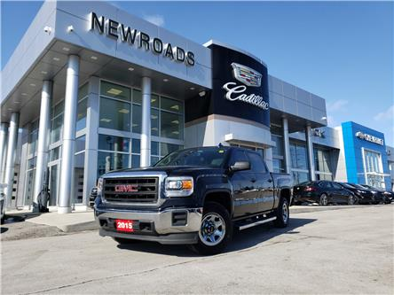 2015 GMC Sierra 1500 Base (Stk: R170298A) in Newmarket - Image 1 of 25