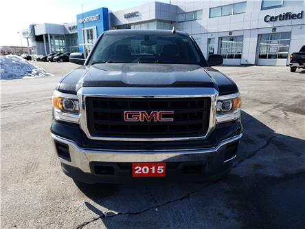 2015 GMC Sierra 1500 Base (Stk: R170298A) in Newmarket - Image 2 of 25