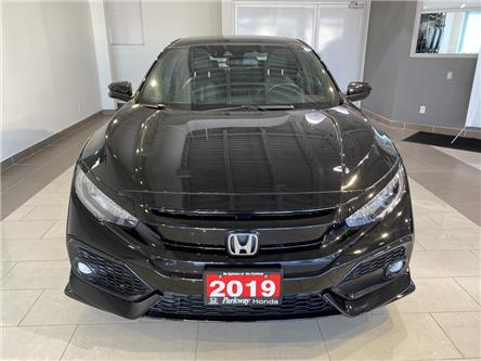 2019 Honda Civic Sport Touring (Stk: 16663A) in North York - Image 2 of 19