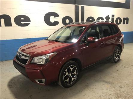 2014 Subaru Forester  (Stk: JF2SJH) in Toronto - Image 2 of 28