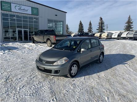 2007 Nissan Versa  (Stk: HW892) in Fort Saskatchewan - Image 1 of 17