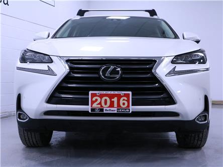 2016 Lexus NX 200t Base (Stk: 207027) in Kitchener - Image 2 of 25