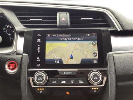 2016 Honda Civic Touring (Stk: U16209) in Barrie - Image 2 of 27