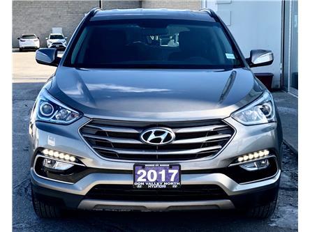 2017 Hyundai Santa Fe Sport 2.4 Premium (Stk: 8292H) in Markham - Image 2 of 26