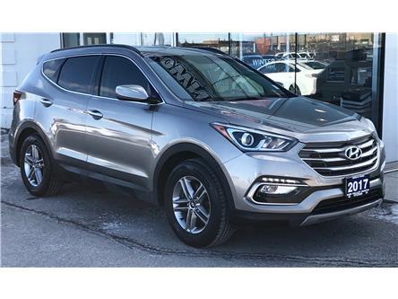 2017 Hyundai Santa Fe Sport 2.4 Premium (Stk: 8292H) in Markham - Image 1 of 26
