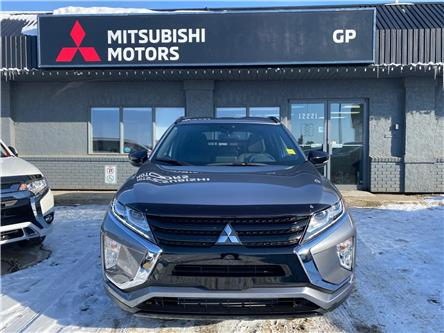 2020 Mitsubishi Eclipse Cross Limited Edition (Stk: 20E0417) in Grande Prairie - Image 1 of 21