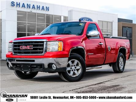 2009 GMC Sierra 1500  (Stk: 21607A) in Newmarket - Image 1 of 23
