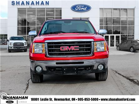 2009 GMC Sierra 1500  (Stk: 21607A) in Newmarket - Image 2 of 23