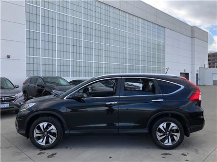 2016 Honda CR-V Touring (Stk: HP3718) in Toronto - Image 2 of 34