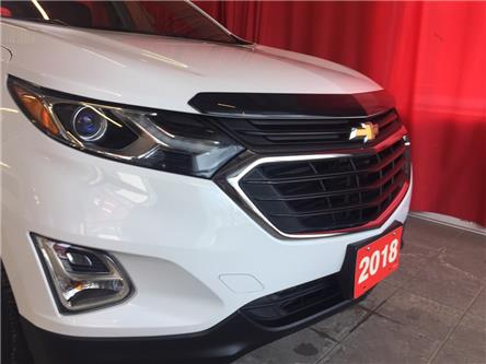 2018 Chevrolet Equinox LS (Stk: BB0583A) in Listowel - Image 2 of 18