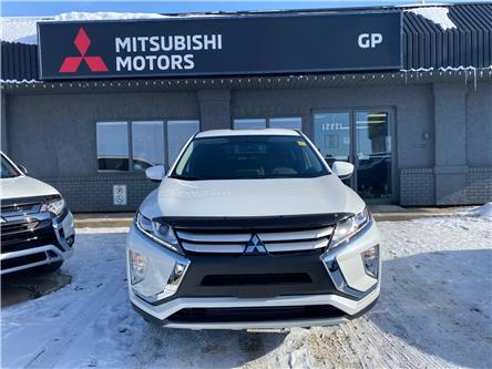 2020 Mitsubishi Eclipse Cross ES (Stk: 20E0533) in Grande Prairie - Image 1 of 19