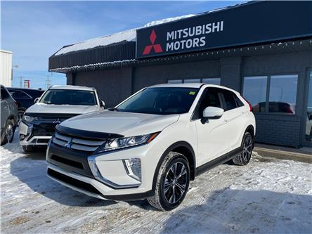 2020 Mitsubishi Eclipse Cross ES (Stk: 20E0533) in Grande Prairie - Image 2 of 19