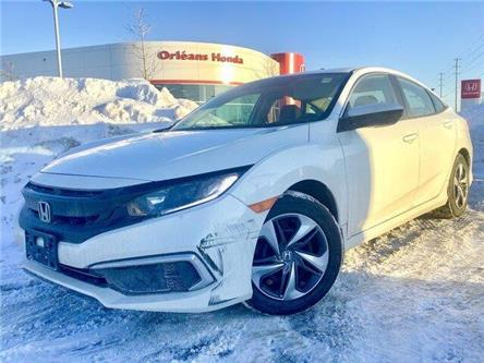 2019 Honda Civic LX (Stk: 200282A) in Orléans - Image 1 of 23
