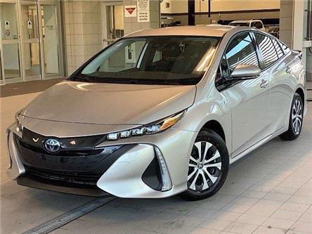 2020 Toyota Prius Prime Base (Stk: 21862) in Kingston - Image 1 of 24
