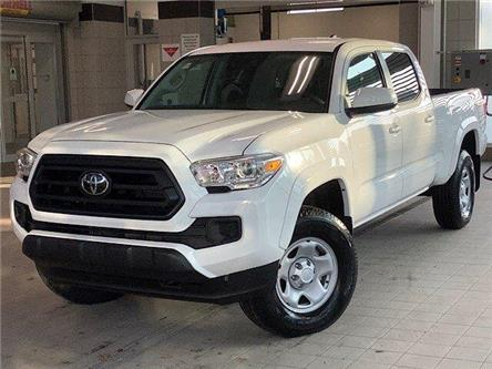 2020 Toyota Tacoma Base (Stk: 21882) in Kingston - Image 1 of 23