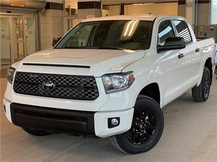 2020 Toyota Tundra Base (Stk: 21950) in Kingston - Image 1 of 25